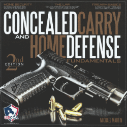 Conceqaled Carry and Home Defense Fundamentals