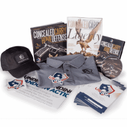 USCCA Certified Instructor Toolkit